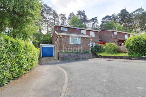 4 bedroom detached house for sale - Octavia, Bracknell
