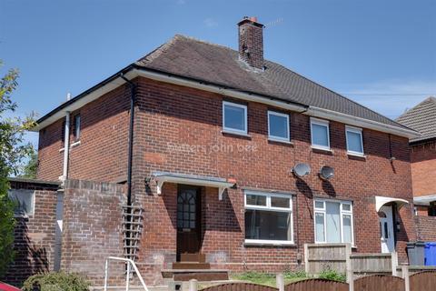 2 bedroom semi-detached house for sale - Linda Road, Tunstall, Stoke on Trent, ST6 5NB