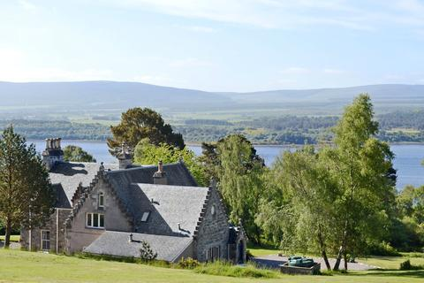 4 bedroom detached house for sale - Larachan House, Spinningdale, Ardgay, Sutherland, IV24