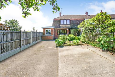 3 bedroom end of terrace house for sale - Court Road, Broomfield, Chelmsford, Essex, CM1