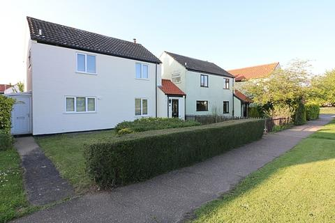 4 bedroom detached house for sale - Flowerpot Lane, Long Stratton