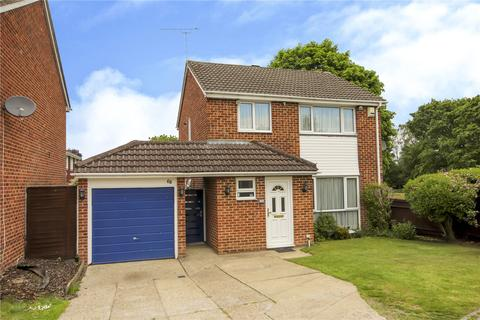 3 bedroom detached house for sale - Tawfield, Bracknell, Berkshire, RG12