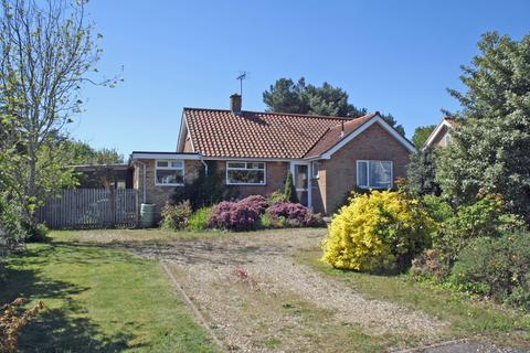 3 bedroom detached bungalow for sale - Kingsway, Blakeney NR25