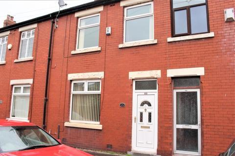 2 bedroom terraced house to rent - Parker Street, Ashton on Ribble, Preston