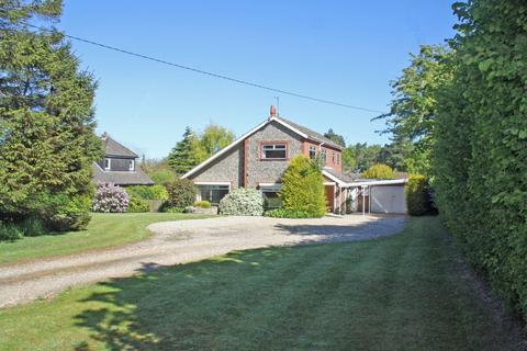 4 bedroom detached house for sale - Cley Road, Blakeney NR25