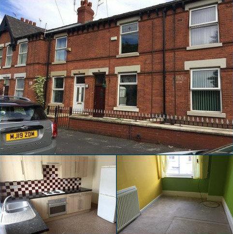 2 bedroom house to rent - Dean St, Ashton Under lyne, Manchester OL6