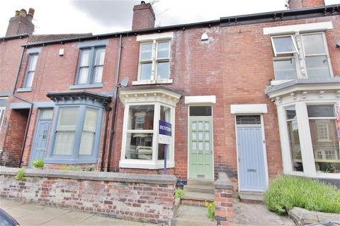 3 bedroom terraced house for sale - Ranby Road, Sheffield, S11 7AJ