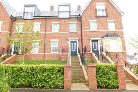 3 bedroom terraced house to rent - Tollemache Walk, Felixstowe