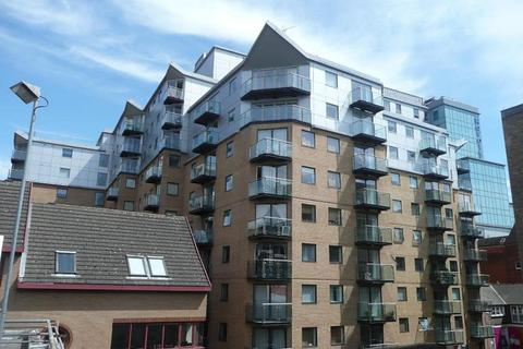 2 bedroom apartment to rent - Projection West, Merchants Place, Reading, RG1