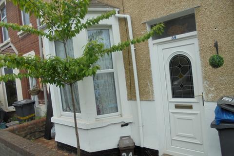 2 bedroom terraced house to rent - Herbert Crescent, Eastville, Bristol BS5
