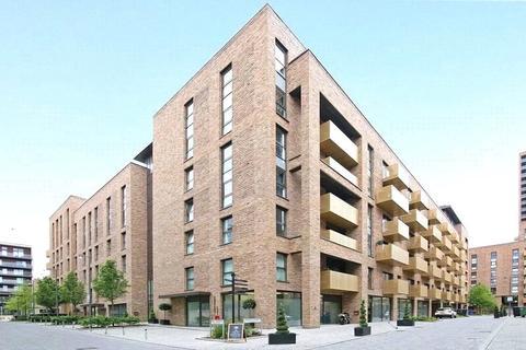 3 bedroom flat to rent - Copenhagen Court, Yeoman Street, Surrey Quays, London, SE8