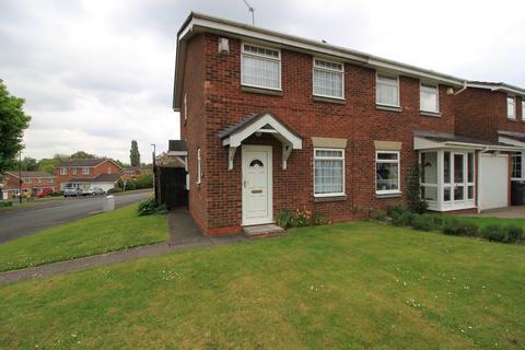 3 bedroom semi-detached house for sale - Dunnigan Road, Birmingham