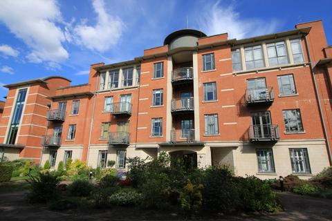 3 bedroom ground floor flat for sale - St James Place George Road