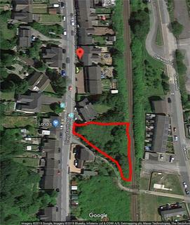 Land for sale - Llwydarth Road, Maesteg