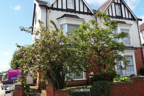 5 bedroom semi-detached house for sale - 1 Queens Road, Sketty, Swansea