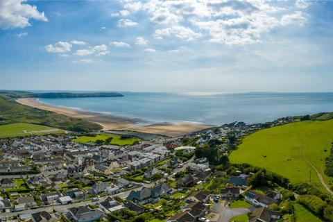 3 bedroom flat for sale - Byron Apartments, Beach Road, Woolacombe, Devon