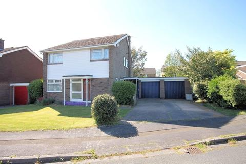 4 bedroom house for sale - Summers Way, Knutsford