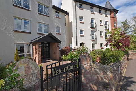 2 bedroom apartment for sale - 20 ERICHT COURT, UPPER ALLAN STREET, BLAIRGOWRIE PH10 6AE