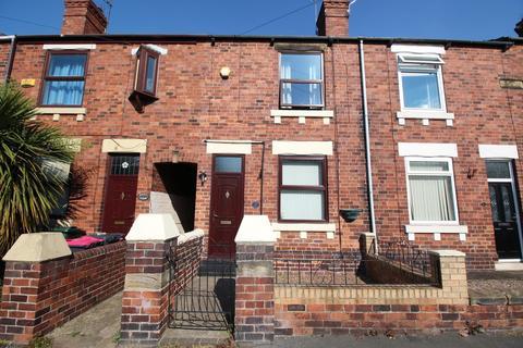 2 bedroom terraced house for sale - Park Road, Wath-upon-dearne