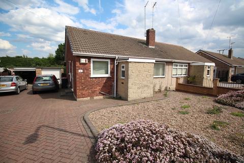2 bedroom semi-detached bungalow for sale - Muirfield Avenue, Swinton