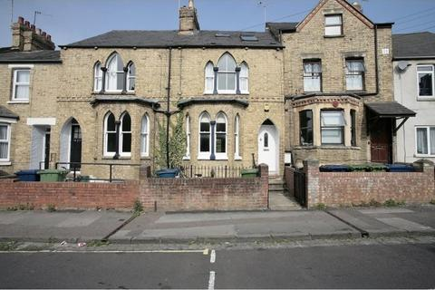 5 bedroom terraced house to rent - Bullingdon Road, Oxford, OX4 1QJ