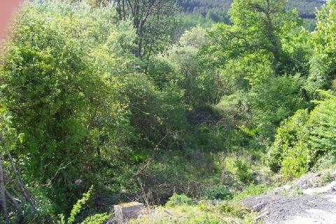 Land for sale - Building Plot, Nantyffyllon, Maesteg