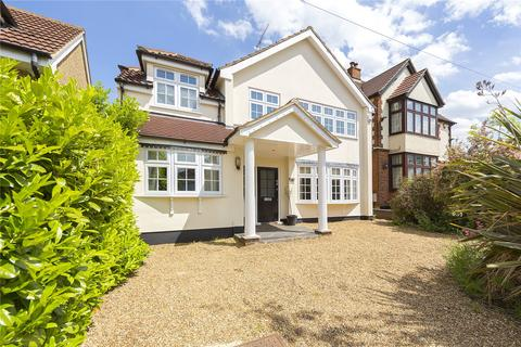 5 bedroom detached house for sale - Wykeham Avenue, Hornchurch, RM11