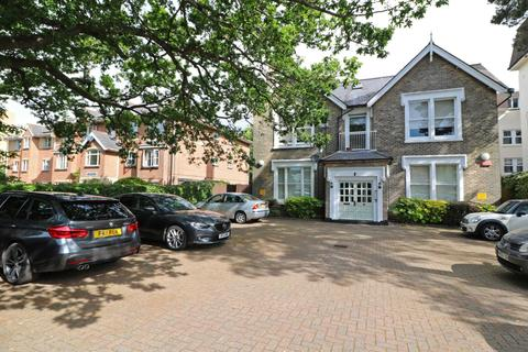 2 bedroom apartment for sale - Bramley House, Christchurch Road, Bournemouth
