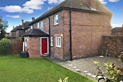 1 bedroom flat to rent - Lynton Close, Chester, CH4