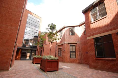1 bedroom apartment to rent - 41 Cornwall Works, 3 Green Lane, Kelham Island, Sheffield, S3 8SJ