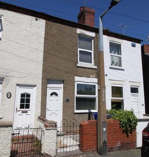 2 bedroom terraced house to rent - Little Hallam Lane, Ilkeston, DE7