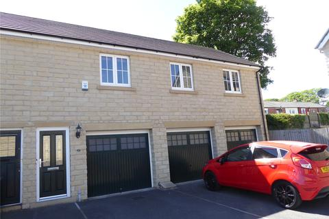 2 bedroom apartment for sale - Garside Drive, Off Keighley Road, Hailifax, HX2