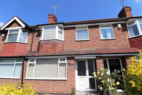 3 bedroom terraced house to rent - Quinton Road, Cheylesmore