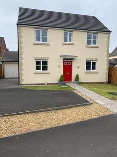 3 bedroom detached house to rent - Ffordd Y Glowyr