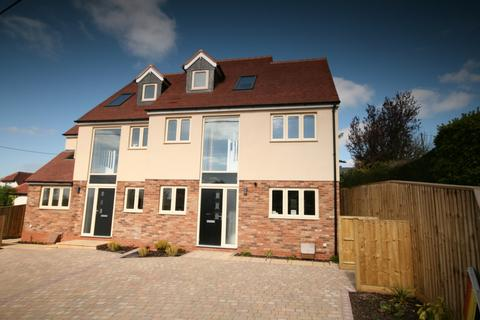 4 bedroom semi-detached house for sale - Gidley Way Horspath Oxford
