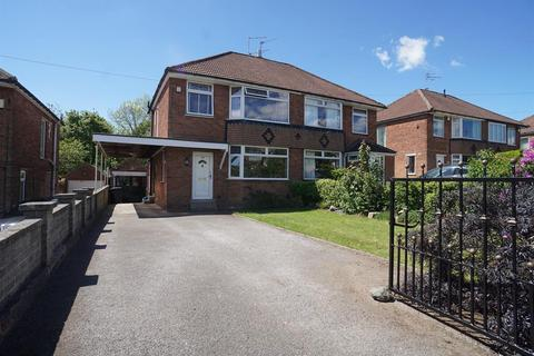 3 bedroom semi-detached house for sale - Arnold Avenue, Charnock, Sheffield, S12 3JB