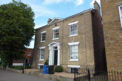 1 bedroom ground floor flat for sale - Principal House , South End, Boston PE21