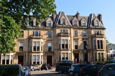 3 bedroom flat for sale - Kingsborough Gardens, Flat 3 (Top Floor), Hyndland, Glasgow, G12 9QB