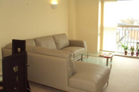 1 bedroom apartment to rent - Bayley Street, Salford