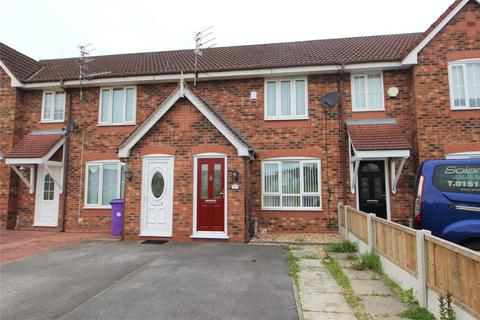 2 bedroom terraced house for sale - Turriff Road, Liverpool, Merseyside, L14