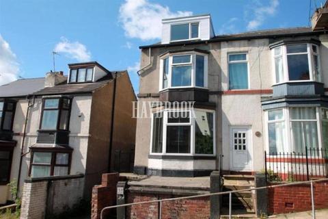 4 bedroom terraced house for sale - Blake Street, Walkley
