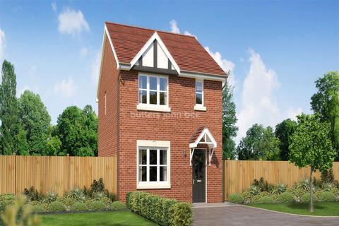 3 bedroom detached house for sale - Bayley Croft, Willaston