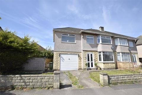 4 bedroom semi-detached house for sale - Counterpool Road, BS15 8DQ