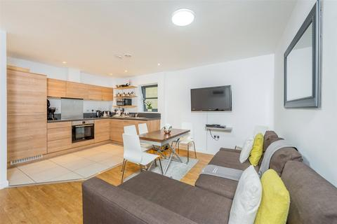 2 bedroom apartment for sale - Zenith Apartments, 594 Commercial Road, Limehouse, E14