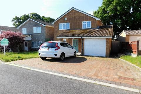 4 bedroom detached house for sale -  Bluebell Lane, Creekmoor, Poole, BH17