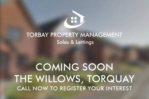 3 bedroom semi-detached house to rent - The Willows, Torquay TQ1