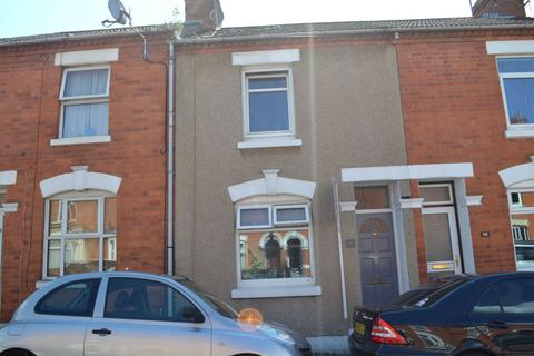 2 bedroom terraced house for sale - Moore Street, Poets Corner, Northampton NN2 7HX