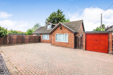 4 bedroom detached bungalow for sale - Green End Street, Aston Clinton