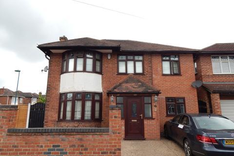 5 bedroom detached house for sale - Grassington Road, Nottingham, NG8
