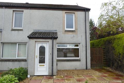 2 bedroom semi-detached house for sale - 33 Springfield Road, Kinross, Kinross-shire